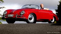 Porsche 356 Speedster 1958 Best Of 47