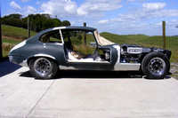 Jaguar E Type 1973 064